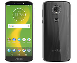 Permanent Unlock Cricket Motorola E5 Supra by IMEI, Fast & Secure